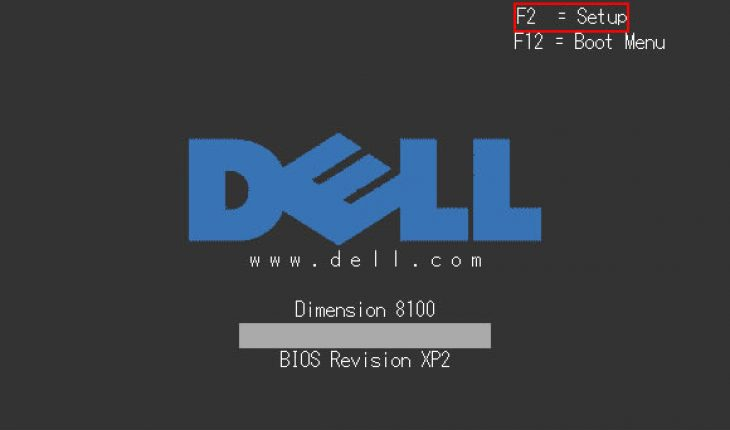 How Can Dell Bios Password Be Reset? - Mighty Guide