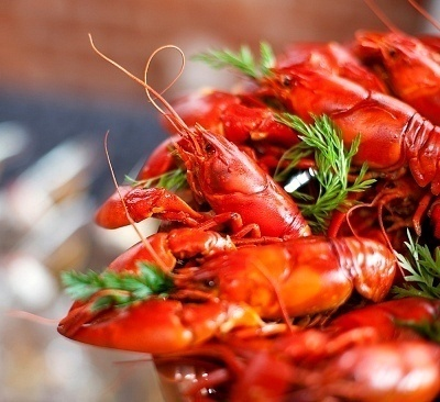 How to cook crayfish mighty guide for How long does it take to cook a 8lb turkey